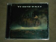 Hypothetical by Threshold (CD, Mar-2001, Inside Out Music) sealed