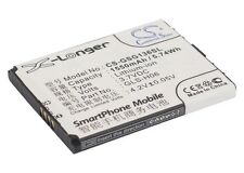 NEW Battery for GSmart G1362 29S00-16460-B30S Li-ion UK Stock