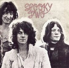 Spooky Tooth / Spooky Two [Bonus Tracks] [Remastered CD] Gary Wright, M Harrison
