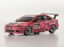 Kyosho Mini-Z body Mitsubishi Lancer Evolution GRG (Gloomy Renn Genius) neu