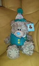 Carte Blanche Me To You Party Celebration Teddy Bear Brand New with original tag