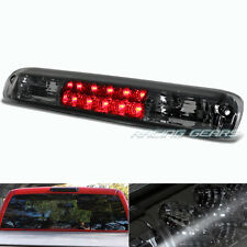 Smoke Lens Third 3RD LED Rear Brake Stop Tail Light Fit 99-06 Chevy Silverado