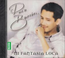 Paco Barron Norteno Clan Mi Fantasia Loca CD New Nuevo