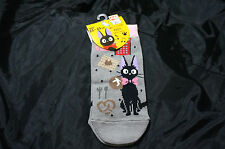 Kiki's Delivery Service - Socks No519 - Genuine Studio Ghibli Japan