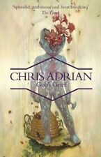 Gob's Grief, New, Chris Adrian Book
