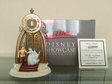 Robert Olszewski Disney Showcase Story Time Cinderella DC10 A Dream Come True