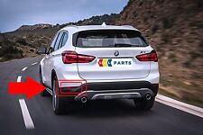 BMW SERIE NUOVO ORIGINALE x1 f48 2015-PARAURTI POSTERIORE SINISTRO N/S Riflettore 7355547