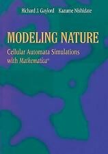 Modeling Nature: Cellular Automata Simulations with Mathematica Sciences; 77