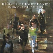 Beautiful South, The - Carry On Up The Charts - Go! Discs -  - Disc Only No Case