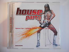 HOUSE PARTY ! HYSTERIC EGO, H2SO4 DISCO BLU enchainés | | CD ALBUM | PORT 0€ !
