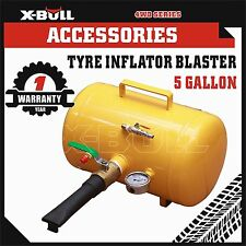 5 Gallon/20L Bead Seater Tyre/ Tire Inflator Blaster/Inflator Blaster Air Tank