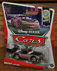 2013 Disney Pixar Cars Die Cast Tuners Boost with Flames #9 of 10 NEW