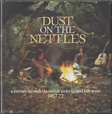 Va-Dust on the Nettles 1967-72, 3cd Set Nuovo