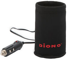 Diono WARM N GO Plug-In Travel Insulated Baby Bottle Warmer Sunshine Kids - New