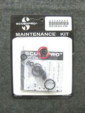 Scubapro Maintenance/Repair Kit A700 Second Stage Regulator #11700045 New