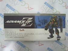 Advance of Z AOZ MS Selection Gundam TR-1 Hazel Custom Official Color Figure