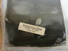 """12 – MCMASTER-CARR STRIPS 50 DURO '00' SCALE 4""""X36""""X1/8"""""""