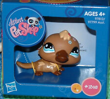 *EXCLUSIVE LIMITED EDITION* Littlest Pet Shop PLATYPUS 1395 - UK seller