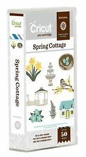 Cricut Spring Cottage Seasonal Cartridge - Use w/ All Cricut Machines