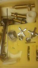 Restoration Hardware Deckmount Roman Tub Faucet Grafton PN
