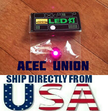 NEW 1 X High Quality MG 1/100 QANT Raiser Gundam PINK LED Lights - U.S. SELLER