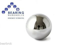 "1.7/8"" AISI 420 C Stainless steel ball grade 100"