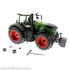 Wiking Fendt 1050 Precision tractor model BOXED 1:32 scale NEW