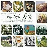 Beginner's Guide To English Folk (2008) - 3 x CD Box Set