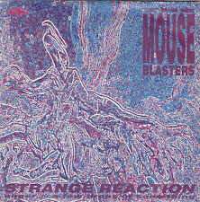 THE MOUSE BLASTERS - strange reaction 7""