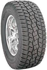 LT305/60R20 Toyo Open Country AT LR E 121S - ON SALE! Set of 4!