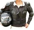 Motorcycle Racing Bike Full Body Protective Armor Motocross ATV Sports Guard - S