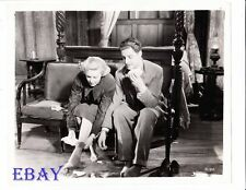 Robert Donat in handcuffs 39 Steps VINTAGE Photo