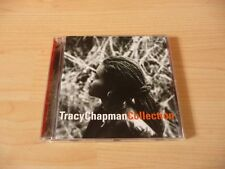 CD Tracy Chapman - Collection - Best of / Greatest Hits - 16 Songs - 2001