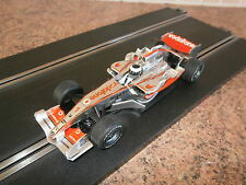 "Scalextric Digital f1 McLaren mp4-21 AUTO N. 1 ""Alonso"""