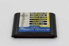 SEGA MEGADRIVE MEGA GAMES MEGAGAMES 6 SOLO CARTUCHO MEGA DRIVE
