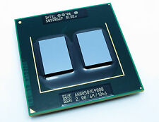 New Intel Core 2 Quad Mobile Q9000 OEM SLEGJ 2.0Ghz 6MB 1066FSB