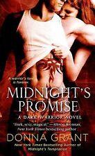 Midnight's Promise (Dark Warriors)-ExLibrary