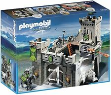 Playmobil 6002 wolf knight's castle