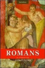 NEW - The Romans: An Introduction (Peoples of the Ancient World)