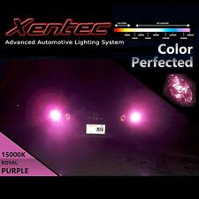Xentec 35W Xenon Lights HID Kit for Mitsubishi Diamante Lancer Galant Mirage RVR