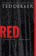 Red (The Circle Trilogy, Book 2) (The Books of History Chronicles), Dekker, Ted,