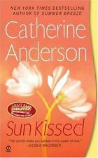 Sun Kissed by Catherine Anderson (paperback - romance)