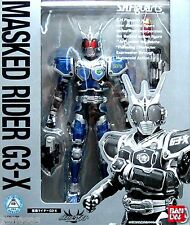 Used Bandai S.H.Figuarts Kamen Rider G3-X PAINTED
