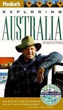 Exploring Australia (Fodor's Exploring Australia, 3rd ed)