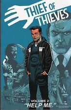 Thief of Thieves Vol. 2 by Robert Kirkman and James Asmus (2013, Paperback)