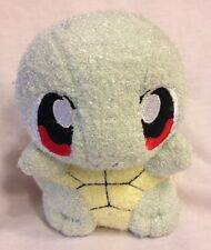 Pokemon Yawarakai Squirtle Plush Toy Japan UFO Banpresto 2005 100% Authentic!