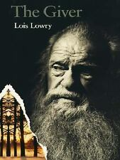 The Giver (The Literacy Bridge - Large Print), Lois Lowry, Good Book