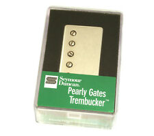 TB-PG1b Seymour Duncan Nickel Pearly Gates Trembucker Guitar Pickup 11103-49-NC