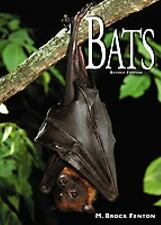 Bats, Revised Edition-ExLibrary