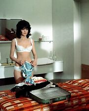"Sally Geeson Carry On Films 10"" x 8"" Photograph no 4"